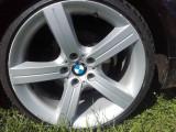 Vand jante BMW R19 cu cauciuc, 19, 5