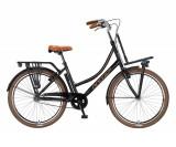 """Bicicleta City Umit Wagen Lady, Culoare Negru, Roata 26"""" , OtelPB Cod:2699010000"""