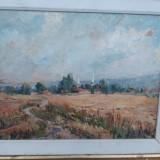 Paul Molda, Peisaje, Ulei, Altul