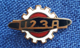 Insigna Industrie - Uzina 23 August