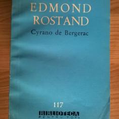 Edmond Rostand – Cyrano de Bergerac