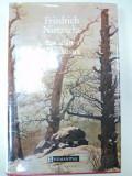 ASA GRAIT-A ZARATHUSTRA de FRIEDRICH NIETZSCHE ,1994