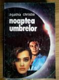 Agatha Christie – Noaptea umbrelor
