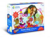 Set de constructie - Gears! Sweet Shop, Learning Resources