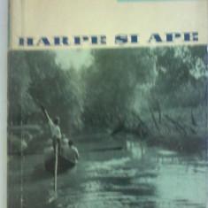 Ilie Purcaru - Harpe si ape. Album dunarean