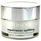 Clinique Repairwear Uplifting crema de fata cu efect de fermitate uscata si foarte uscata