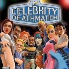 Celebrity Deathmatch - XBOX [Second hand], Actiune, 18+, Multiplayer