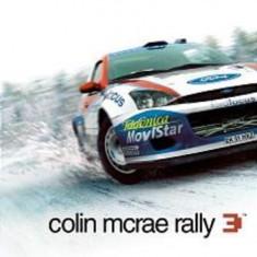 Colin McRae Rally 3 -  XBox [Second hand], Sporturi, 3+, Multiplayer