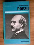 Vasile Alecsandri – Poezii