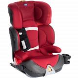 Scaun Auto Oasys 23 Evo FixPlus 15-36 kg RED PASSION, Chicco