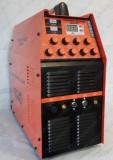 Sudura ALUMINIU. Invertor Sudura ISKRA Industrial TIG 220 AC/DC