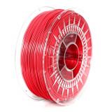 Filament Flexibil TPU pentru Imprimanta 3D 1.75 mm 1 kg - Roșu