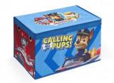 Cutie pentru depozitare jucarii Paw Patrol, Delta Children