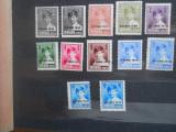 1930 LP 83 REGELE MIHAI -supratipar 8 IUNIE 1930, Nestampilat