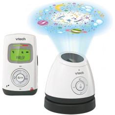 Interfon Digital bidirectional de monitorizare bebelusi cu Proiectie BM2200 -...