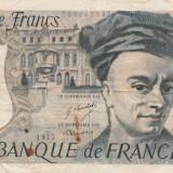 Franta  50 Francs  1977
