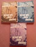 Cel Mai Iubit Dintre Pamanteni. 3 Vol.  - Marin Preda, Alta editura, 1984