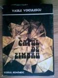 Vasile Voiculescu – Capul de zimbru {Povestiri}