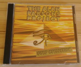 CD The Alan Parsons Project ‎– Gold Collection 2 CD