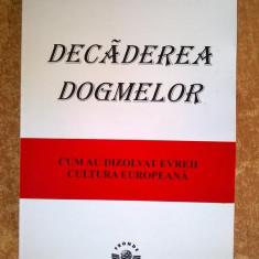 Ilariu Dobridor - Decaderea dogmelor