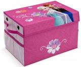Cutie pentru depozitare jucarii Disney Frozen, Delta Children
