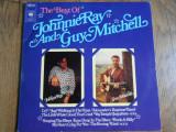 Cumpara ieftin 2LP Johnnie Ray & Guy Mitchell – The best of