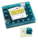Stampilele profesorului, Learning Resources
