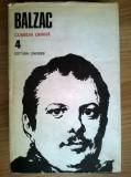Honore de Balzac – Comedia umana, vol. 4, Honore de Balzac