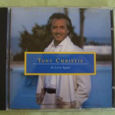 Lot 2 CD-uri Originale - TONY CHRISTIE / ENGELBERT HUMPERDINCK
