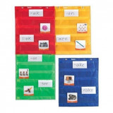 Set 4 panouri magnetice, Learning Resources