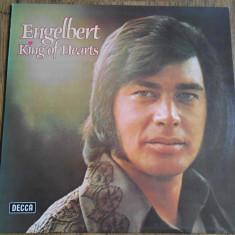 LP Engelbert Humperdinck – King of hearts