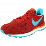Pantofi sport de barbati rosu/bleu Nike, 39