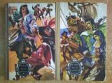 Alexandre Dumas – Cei trei muschetari {2 volume, Col. Dumas}