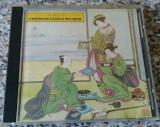Cumpara ieftin CD Emerson,Lake & Palmer - Best of