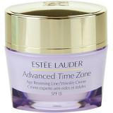 Estée Lauder Advanced Time Zone crema de zi pentru contur pentru piele normala si mixta, Estee Lauder