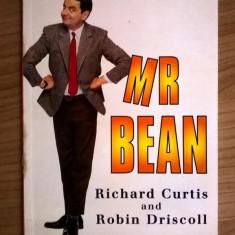 R. Curtis, R. Driscoll - Mr. Bean