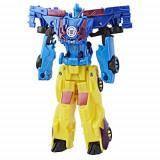 Figurine Transformers - Crash Combiners - Dragstrip vs Wildbreak, Hasbro