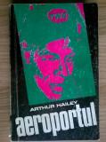 Arthur Hailey – Aeroportul
