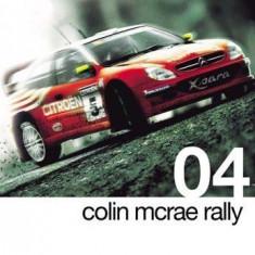 Colin McRae Rally 04  -  XBox [Second hand], Sporturi, 3+, Multiplayer
