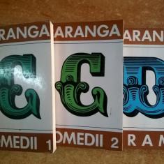 Aurel Baranga - Teatru (3 volume)