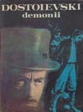 F. Dostoievski - Demonii, F.M. Dostoievski