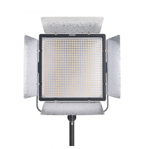 Yongnuo YN860 Lampa foto-video 600 PRO LED, CRI 95, 3200K-5500K