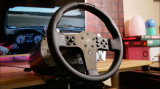 Fanatec CSL Elite Wheel Starter Pack: Kit complet