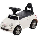 Masinuta fara pedale Fiat 500 - Sun Baby - Alb, Sun Baby