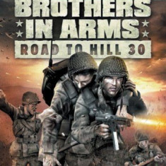 Brothers in arms - Road to hill 30 - XBOX [Second hand], Shooting, 16+, Multiplayer