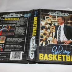 [SEGA] Pat Riley Basketball - joc original Sega Genesis