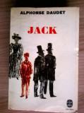 Alphonse Daudet - Jack {Limba franceza}