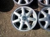 JANTE ORIGINALE VW 14 4X100, 5,5, 4