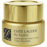 Estée Lauder Re-Nutriv crema hidratanta usoara cu efect de netezire, Estee Lauder