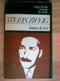 Stefan Zweig – Lumea de ieri {Jurnal}